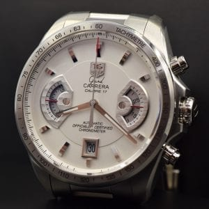 Pre-loved Jewellery and Watches